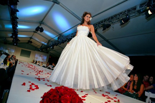 Scottsdale Fashion Week Runway capture by Ryan Walsh