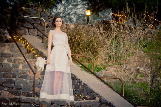 Wedding/Bridal Fashion image shotby photographer Ryan Walsh