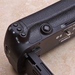Canon BG-E11 Battery Grip, Ergonomics