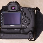 Canon BG-E11 Battery Grip 5D Mark III
