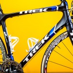 trek madone 4 series carbon race bike