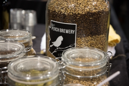 Perch Brewery at Real Wild & Woody 2015